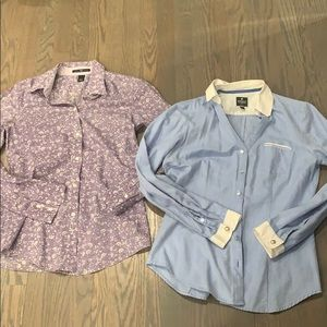 Express cotton shirts bundle